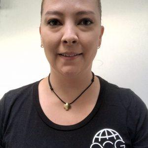 Ana Lorena Caso- Education Consultant