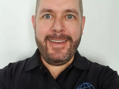 Gerardo Brehm - Sales Manager.