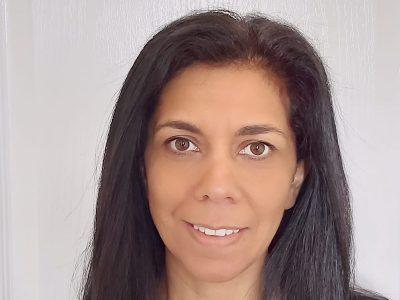 Maritza Sanchez de la Vega - Gerente GCG Toronto